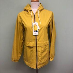 Original Weatherproof Vintage Rain Jacket (PM956)